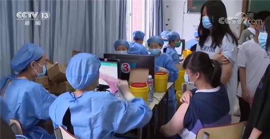 创赢账号:莆田14周岁及以下病例66人 学校疫情如何应对?(图7)